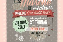 Affiches / Graphisme