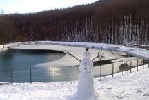 3 5 pigadia ski center Naousa Imathia .Greece