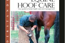 Horse Books / Books from our collection can be ordered via shop.thehorse.com