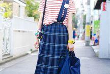 fashion ;