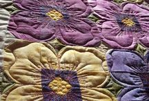 Quilting Ideas / by Kim Walburg