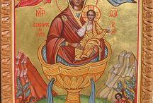 Madre di Dio sorgente di vita