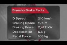 Brembo Brake Facts