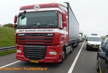 Afsluitdijk!