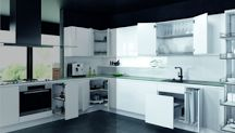 Hafele appliances help your kitchen and house for ergonomic productivity