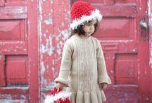 Crochet Christmas / Christmas Crochet Patterns