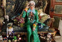 Mrs. Apfel, Iris
