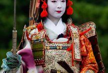 日本の時代衣装