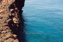 fun(cliff jump)
