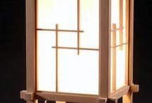LAMPI JAPONEZE