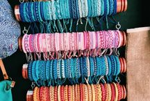 Aesthetic bracelets