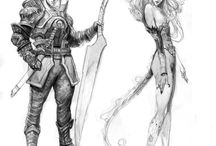 Sketch up & concept