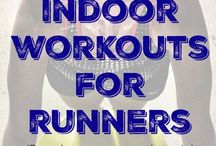 Workouts for Runners / Get stronger, faster and more confident in your running with these workouts for runners by runners.