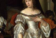 pinturas do barroco