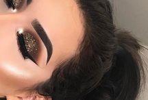 Maquillaje divi❤