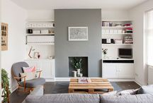 Lifestyle: Cosy Home Office Snug