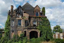 McKeesport, PA / by Linda Backner