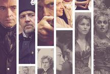 Fave TV & Movies / by Kimberley N