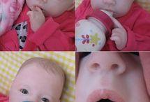 bebê rebum