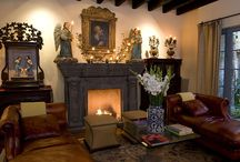 Casa Chiripada / Nestled among tasteful, coveted retreats in San Miguel Centro, Casa Chiripada is a jewel box marked by classical topiaries, natural light and distinctive colonial features.