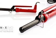 Ferri arricciacapelli / Vasta selezione di ferri arricciacapelli professionali by Only pro professional hair and beauty