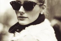Vintage Style Crushes / Icon's we love, clothes we want.