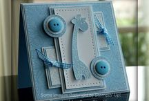 Cards baby / by Joanne Swart