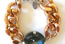 Jewelry / by Monika Patel
