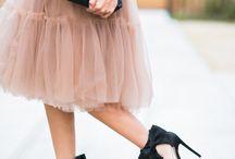 dresses... bags & shoes!!!