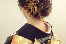 Japanese Hair Accessories