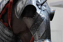 Equestrian Guild / Guild Head: THL Estefania