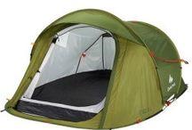 Çadırlar/Tents
