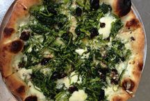 My Favorite Pizzerias  / I love pizza...  These are some of my favorites