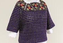 Inspiration crochet / to do list ;-)