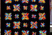 quilts with stars in it