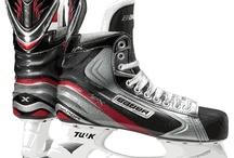 Hockey / Just pinning my gear... and the gear I wish I had.