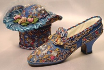 SHOE IDEAS IN MINIATURE