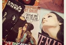 radio is the sound salvation / by Tinydj Stevens Lvt