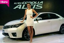 Mobil Baru 2014 / Mobil-mobil baru yang hadir di Indonesia tahun 2014