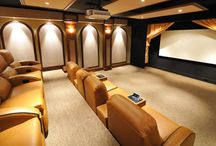 Home Theater Installation / own to Earth Communications, Inc. has over 15 years of experience in commercial and residential audio and video installations for an array of clients within Maryland. We have created custom audio and video systems for apartments, hospitals, airports, stadiums, corporate businesses, restaurants, residential homes and more. Our clients rave about our quality, craftsmanship and affordability.