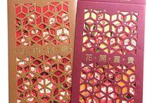 Red envelope designs