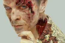 new bowie