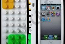 iPhone Deksler