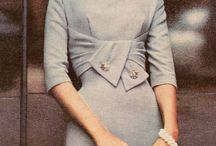 brooches. how to wear