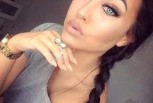 Fabulous Make-up