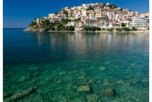 travel inspiration | Kavala,Greece