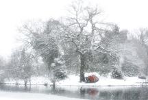 PORTFOLIO 4 LONDON SNOW