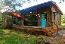 Cabins/homes