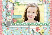 1 Photo layouts