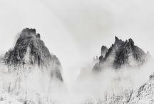>> mountains <<